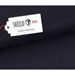 Trikotaaž näomaskidele. Shield Pro. Must
