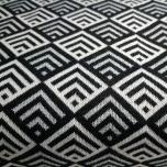 Jacquard. Sparkle tiles. Must-valged toonid