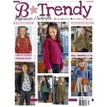 Lõikeajakiri B-Trendy talv 21/22