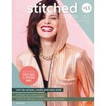 Lõikeajakiri Stitched talv 21/22