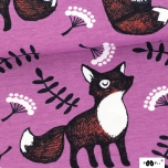 Jersey. Nuutti (fox), purple