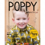 Magazine POPPY. No 11