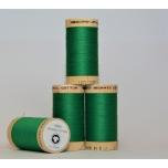 Roheline orgaaniline õmblusniit
