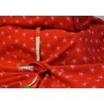 Soonikkangas punane suurte tähtedega